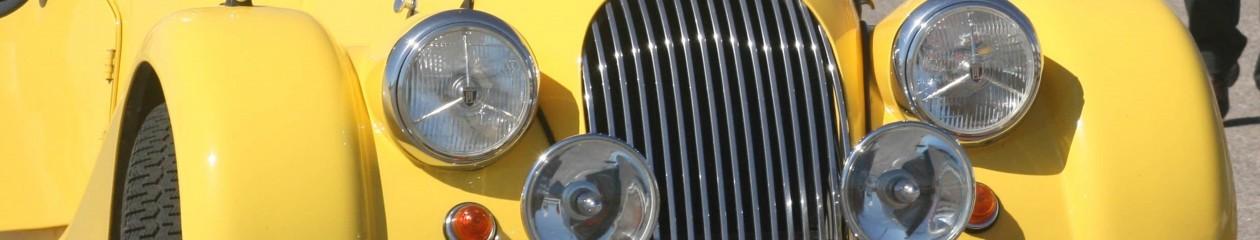 Headwaters British Car Club