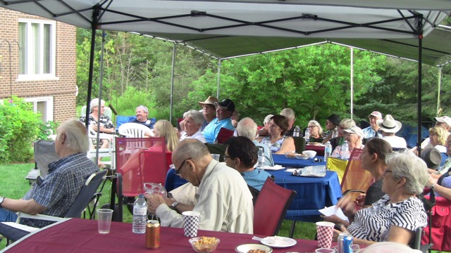 Aug 2nd HBCC Monthly BBQ Meeting (7)