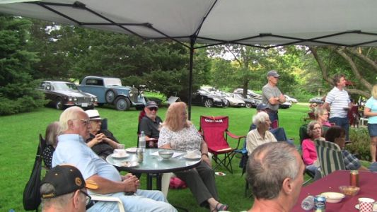 Aug 2nd HBCC Monthly BBQ Meeting (5)