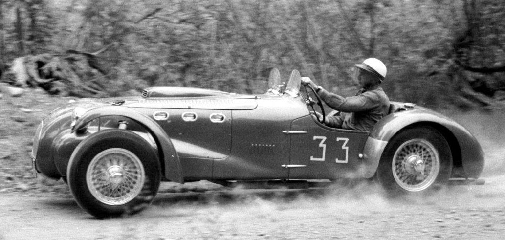 Visit Ontario's Rich Hill Climb Racing History – NEW WEBSITE!